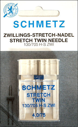 SCHMETZ Ago Gemello Stretch